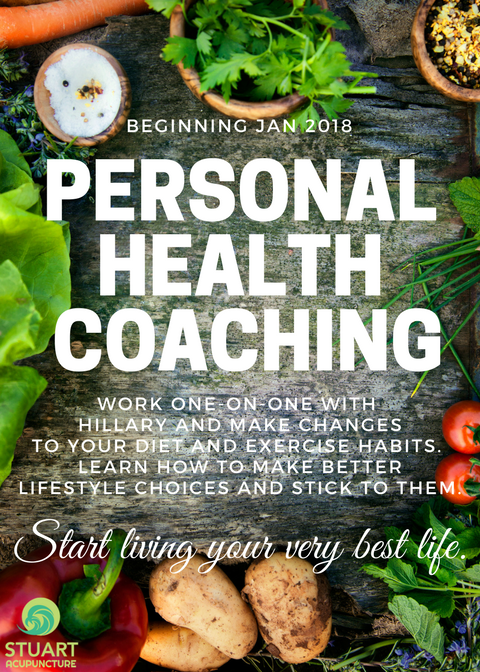Healthy Lifestyle Coaching